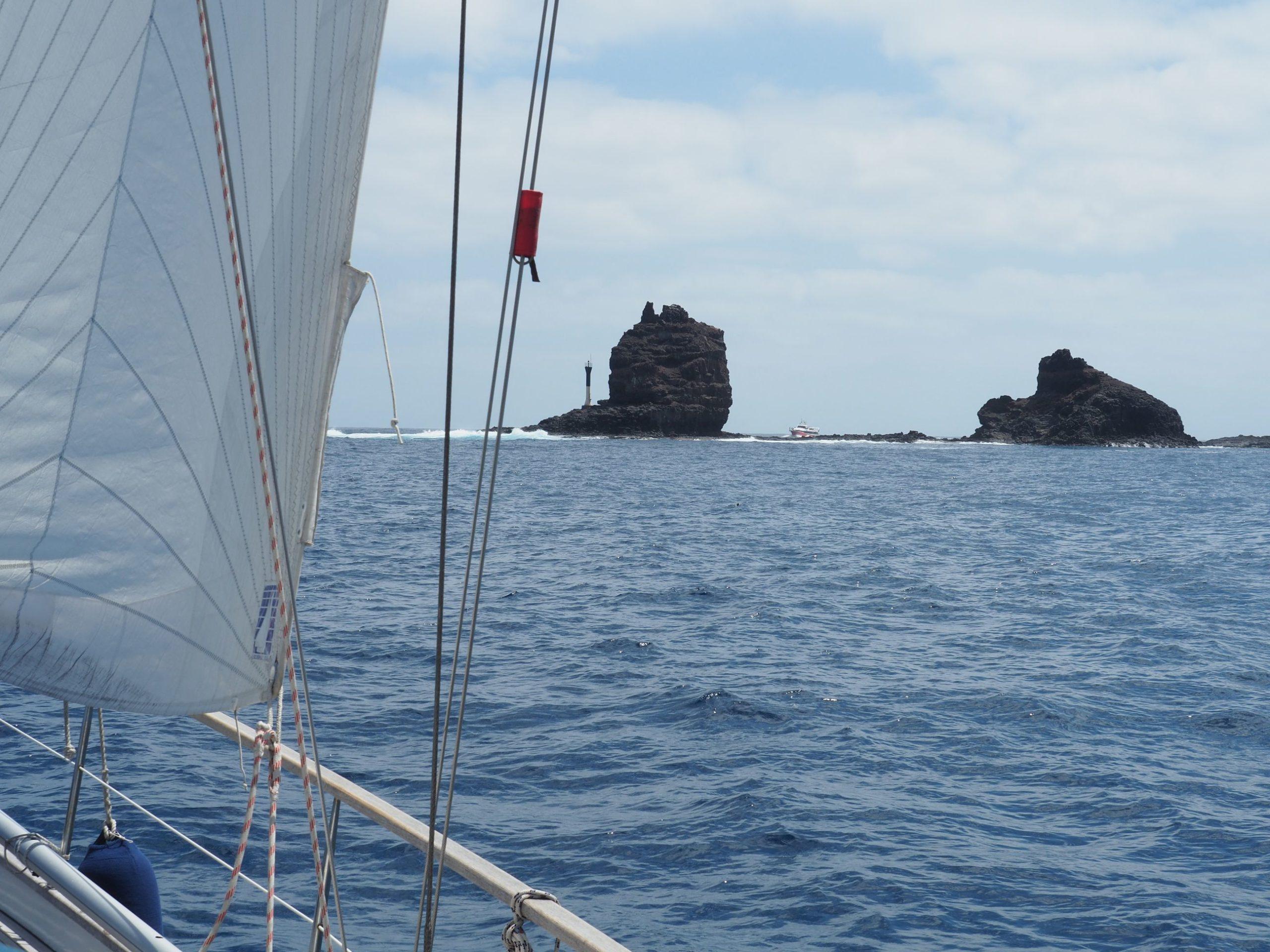 Arrecife auf Lanzarote